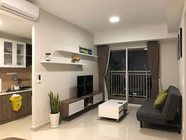 Affordable 2BR2Bath Luxurious Lucky House in D5-D6