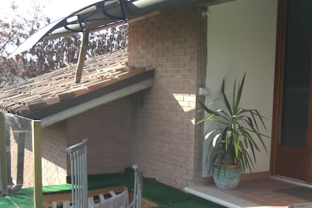 Villa del Sole - Forlimpopoli - Wohnung