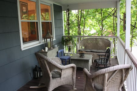 3BR/2BA + Guest Rm. SUBLET 6mo. ONLY JAN-July 2017 - Hastings-on-Hudson - Talo