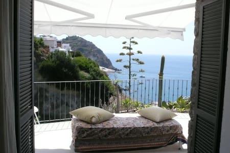 Casa ´O suite - Сант-Анджело