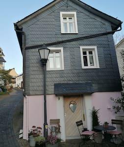 Siegen Ferienhaus Altstadt Zentrum Oberstadt City