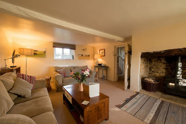Avery Cottage - Cheltenham - Ev