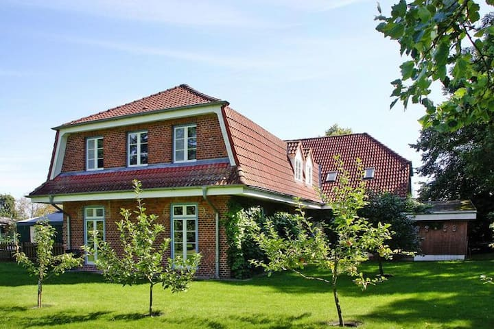 4 star holiday home in Schulenbrook