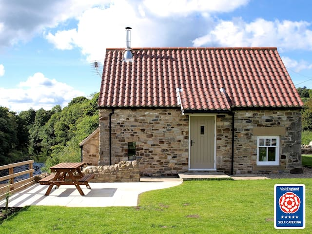 Plum Tree Cottage - County Durham - Huis