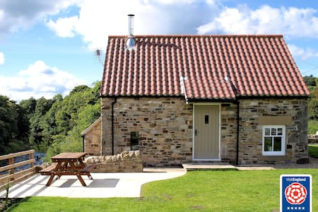 Plum Tree Cottage - County Durham - Haus