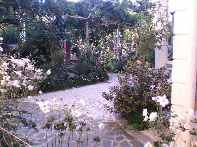 gostinni dom White House - Batumi - Gästehaus