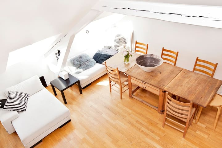Charming room near all you want! - Oslo - Appartamento