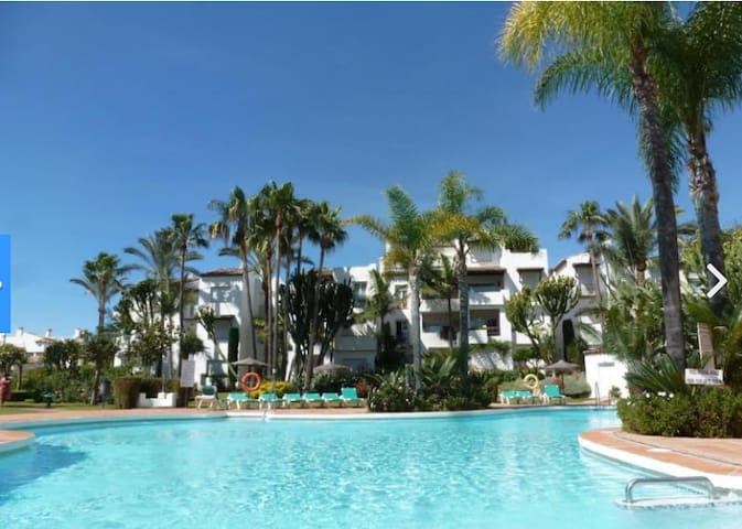 Stunning Costalita Flat only 2 min from the beach
