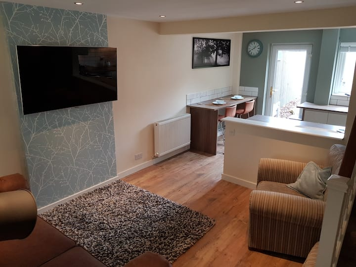 Woodland Retreat with Boutique Style Accommodation