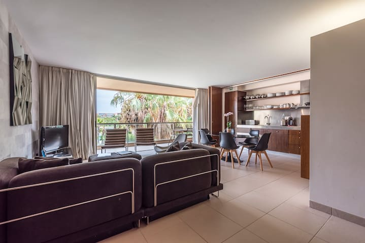 5*apartment, Herdade dos Salgados Beach.