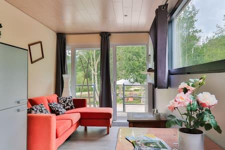 Tiny house - La Vallée des Prés