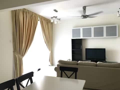 Cosy PutraOne Residence