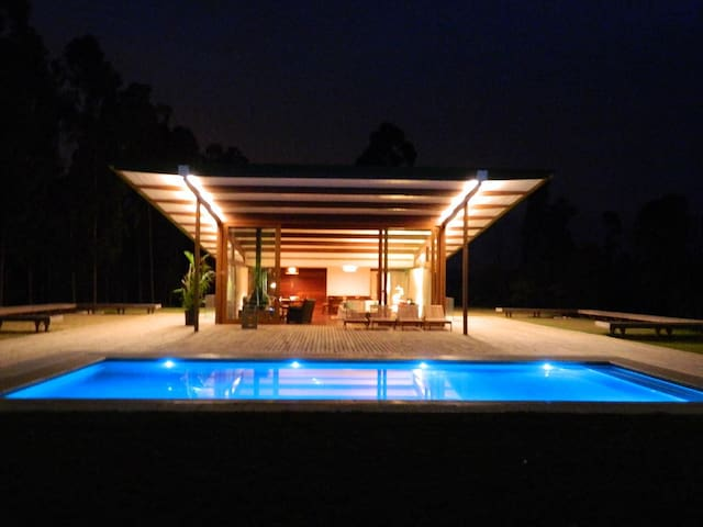 Casa em condomínio Hipico - Engenheiro Paulo de Frontin
