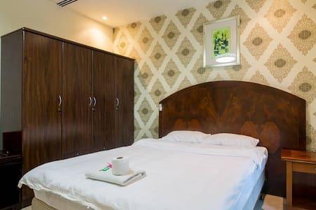 R6B6104Private Rm Opp-Barasti,Skydive-200+Reviews! - Dubai - Apartamento