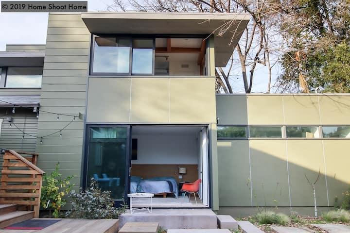 South Pasadena Home with Pool and Spa