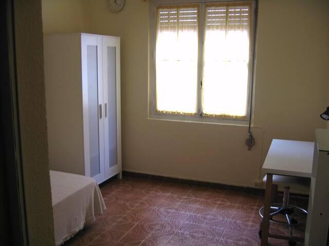 Habitación nº1