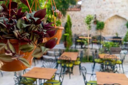 Yeşil Ev Cafe & Boutique Hotel- Laurus