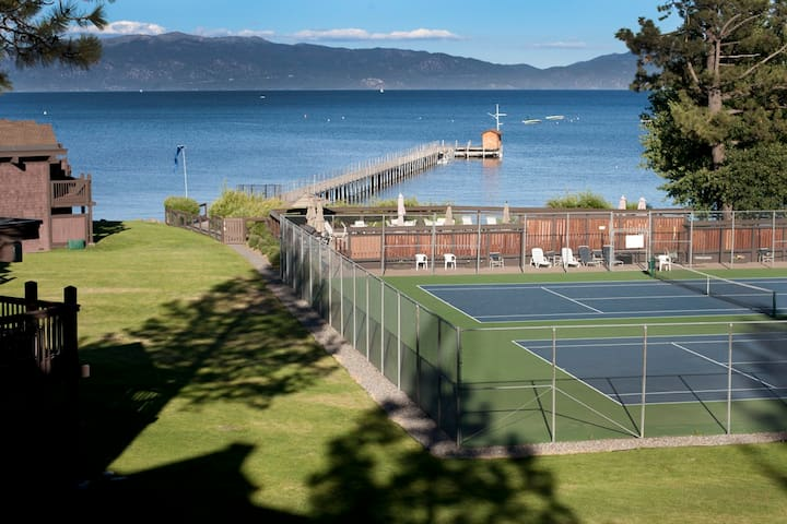 Tahoe Marina Lakefront #5