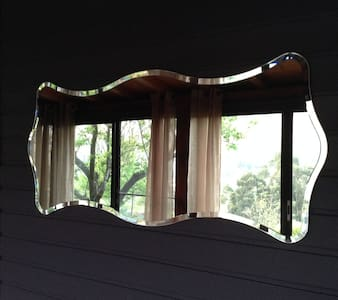 Alvawood - Quarto Duplo suite em quinta privada - Avô - Gästesuite