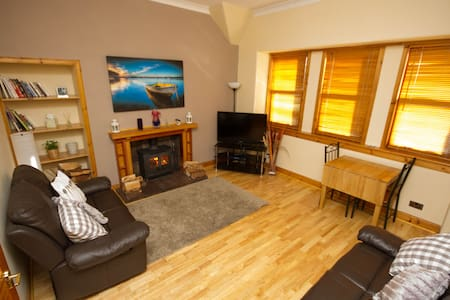 Mallaig Self Catering Apartment - Mallaig - Daire