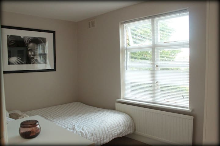 Lovely room near Canning Town