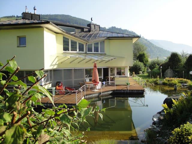 Apartement BERGwelt Kaprun Zell am See