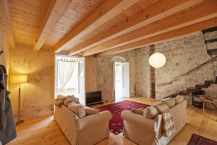 Casa di Michele – luxury loft in the old town