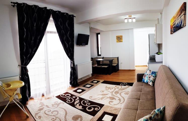 RYK Apartment