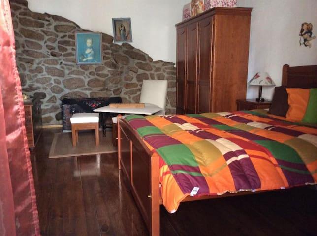 casa de campo - Vila Real - House