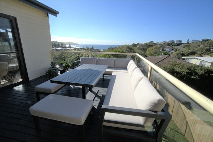 Sea La Vie Beach House Gerringong South Coast