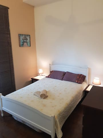 Cozy apartment in the centre of Curepipe - A2