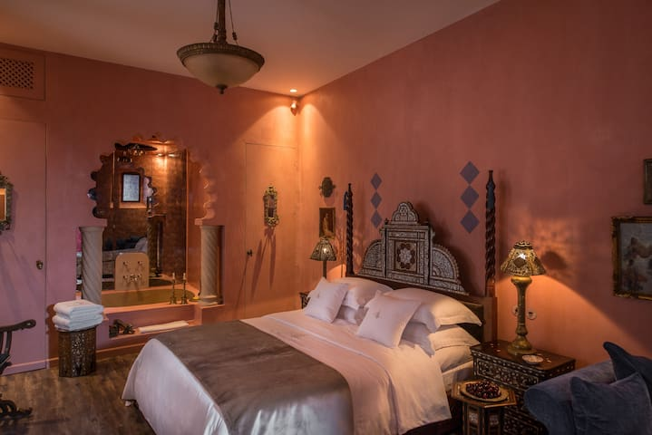 Roxelane Junior Suite - Chania - Bed & Breakfast