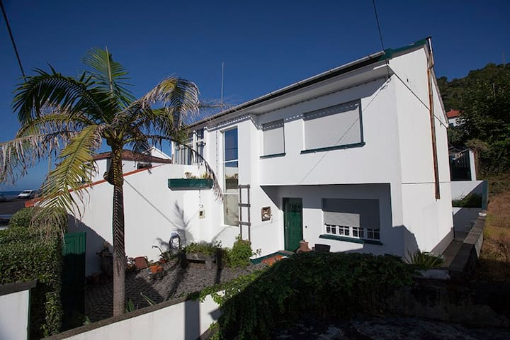 Holiday Villa  -  Casa do Alambique - Calheta - House