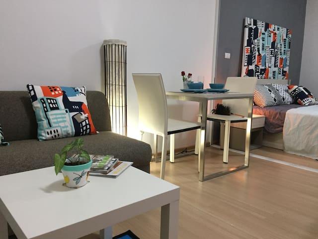 New room for you!! - Bangkok