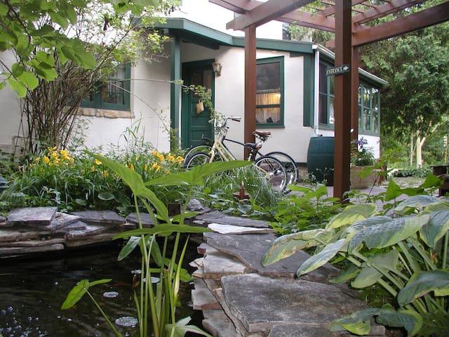 Madison's Premier Guest House