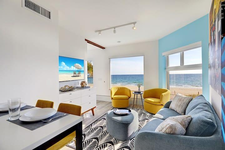 The Pointe Suite at Ocean Treasure Beachside Suites