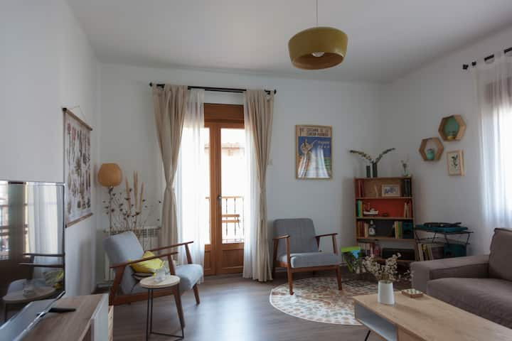 Apartamento grande en San Vicente de la Barquera