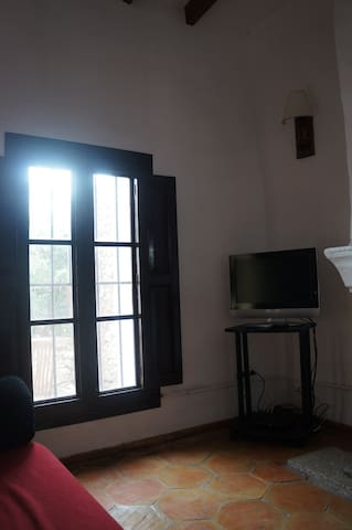 Family Friendly 150 year old house