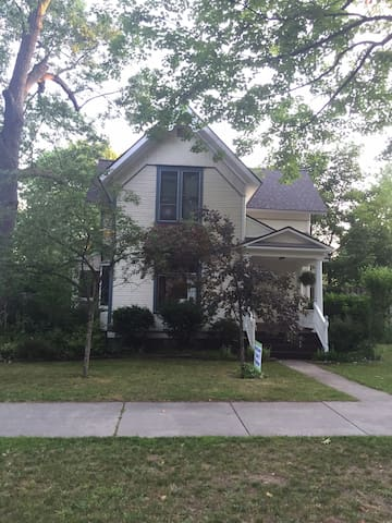 In Town TC:  Rm #2  (3 rooms listed separately)