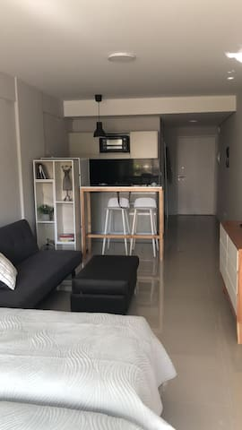 Exclusive  and Chic Appartment in Belgrano
