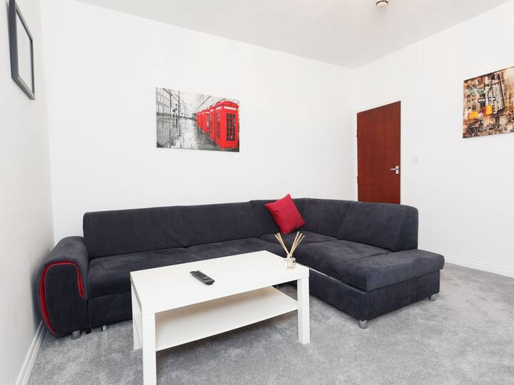 Lovely 2 bedroom apartment near Leeds - Ruth B