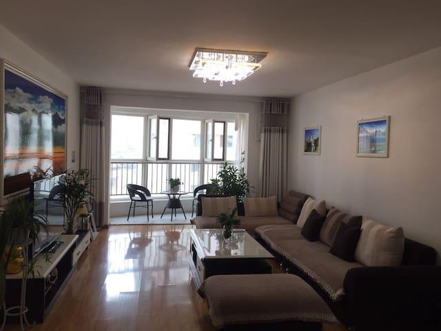 西宁天籁驿站家庭公寓 - Xining Shi - Appartement