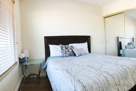 Close to Huntington Beach & John Wayne Airport - Westminster - Maison