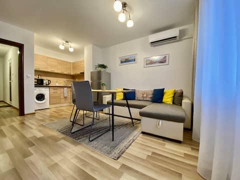 Apartment Central Varna 2