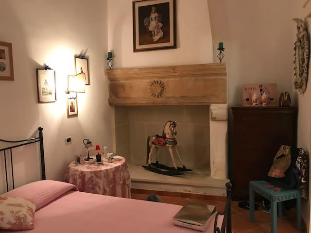 Casa Vacanza con Giardino nel Salento!
