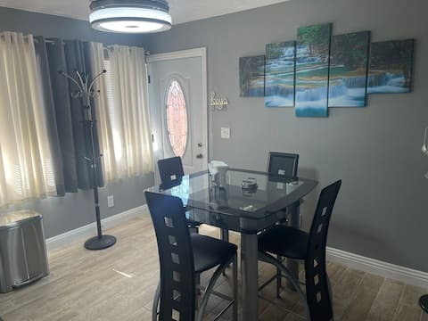 Stunning studio close to Down Town and strip of LV
