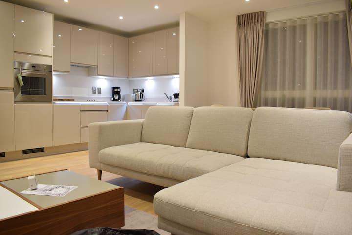 Stunning 2 Bedroom Flat in Park Royal
