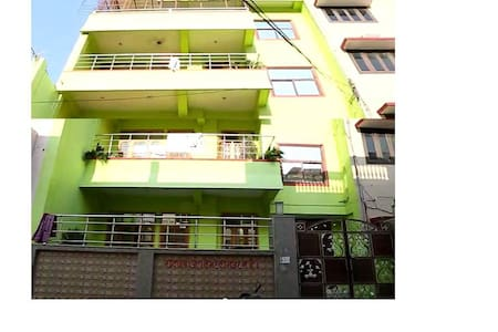 Furnished Luxurious 3 BHK House Near Har Ki Pauri