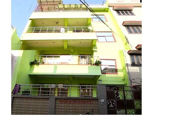 Furnished Luxurious 3 BHK House Near Har Ki Pauri