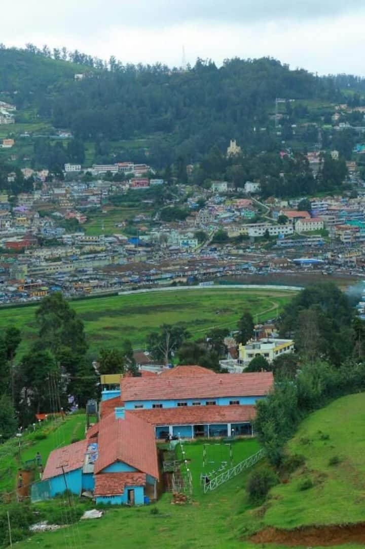 Ooty Tent world